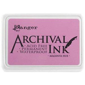 Tinta Ranger Archival Ink Magenta Hue