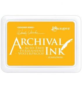 Tinta Ranger Archival Ink Sunflower
