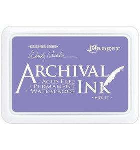 Tinta Ranger Archival Ink Violet