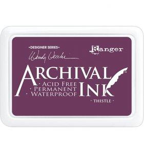 Tinta Ranger Archival Ink Thistle