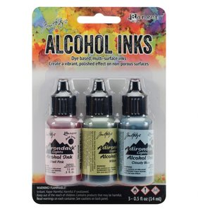 Alcohol Ink Set Countryside