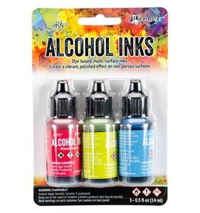 Alcohol Ink Set Dockside Picnic
