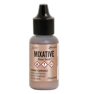 Alcohol Ink Metallic Mixative Rose Gold
