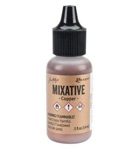 Alcohol Ink Metallic Mixative Copper