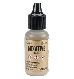 Alcohol Ink Metallic Mixative Gold