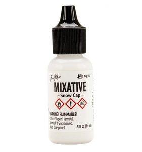 Alcohol Ink Metallic Mixative Snow Cap