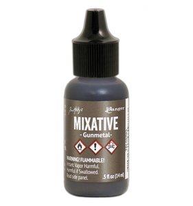 Alcohol Ink Metallic Mixative Gunmetal