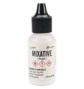 Alcohol Ink Metallic Mixative Pearl