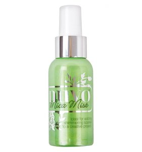 Spray NUVO Mica Mist Fresh Pear