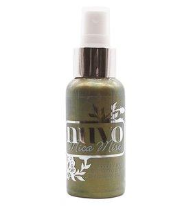 Spray NUVO Mica Mist Wild Olive
