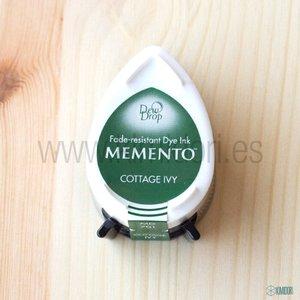 Tinta pequeña Memento Cottage Ivy