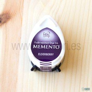 Tinta pequeña Memento Elderberry