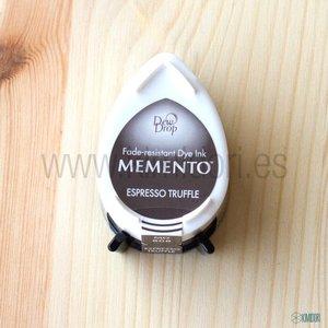 Tinta pequeña Memento Espresso Truffle