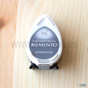 Tinta pequeña Memento London Fog