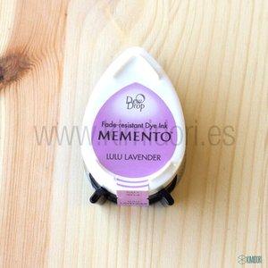 Tinta pequeña Memento Lulu Lavender