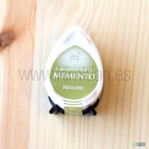 Tinta pequeña Memento Pistachio