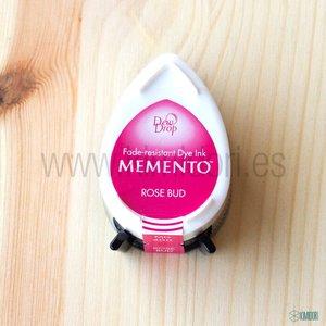 Tinta pequeña Memento Rose Bud