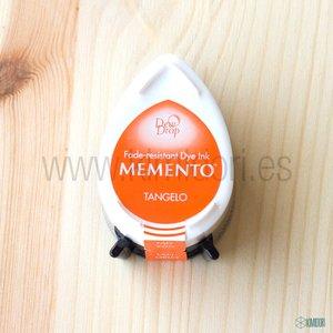 Tinta pequeña Memento Tangelo