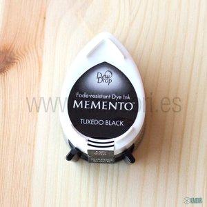Tinta pequeña Memento Tuxedo Black