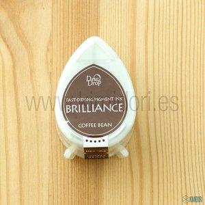 Tinta pequeña Brilliance Coffee Bean