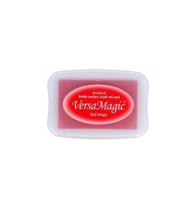 Tinta grande VersaMagic Red Magic