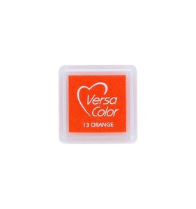 Tinta Versacolor Orange