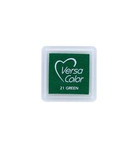 Tinta Versacolor Green