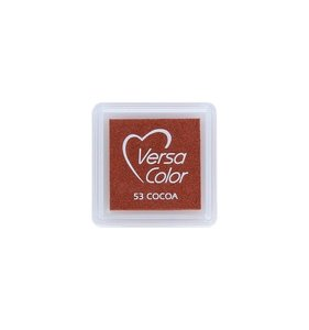 Tinta Versacolor Cocoa