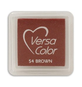 Tinta Versacolor Brown