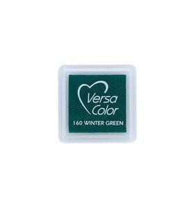 Tinta Versacolor Winter Green