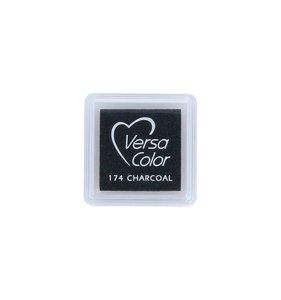 Tinta Versacolor Charcoal