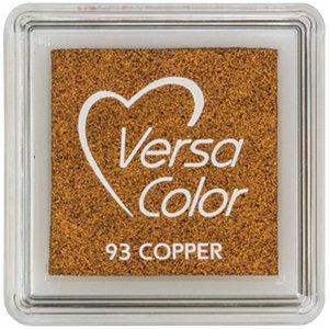 Tinta Versacolor Metallic Copper