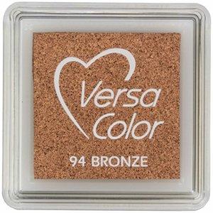 Tinta Versacolor Metallic Bronze