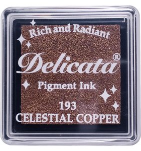 Tinta Delicata Celestial Copper