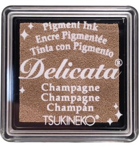 Tinta Delicata Champagne