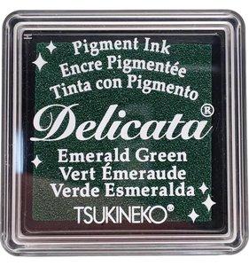 Tinta Delicata Emerald Green