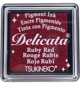 Tinta Delicata Ruby Red