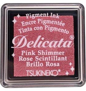 Tinta Delicata Pink Shimmer