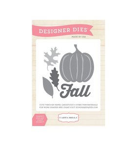 Troquel Fall Harvest