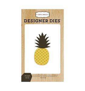 Troquel Pineapple