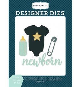 Troqueles Newborn Necessities