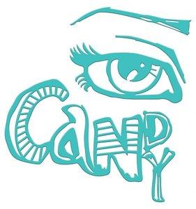 Jane Davenport Artomology Troqueles Eye Candy