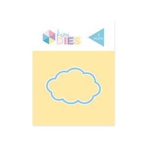 KIMIDIES Troquel Kimidori Colors Nube