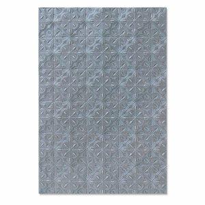 Carpeta de embossing 3D Sizzix Tileable