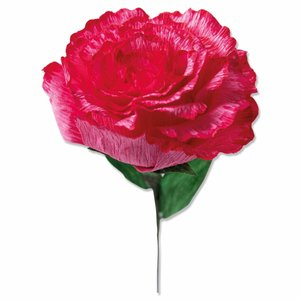 Troqueles Thinlits Sizzix Carnation