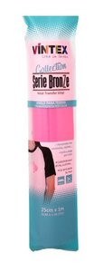 Vinilo Textil Vintex serie Bronze Rosa Fluor