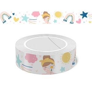Washi tape Vitamina Arcoíris Maravilla