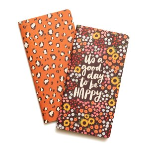 Cuadernos para midori Late Afternoon by Amy Tangerine