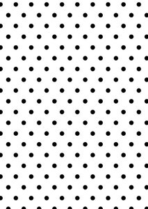 Carpeta de embossing Dots col. Nos Casamos de Artemio