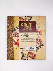 "Álbum 6""x8"" Memories"